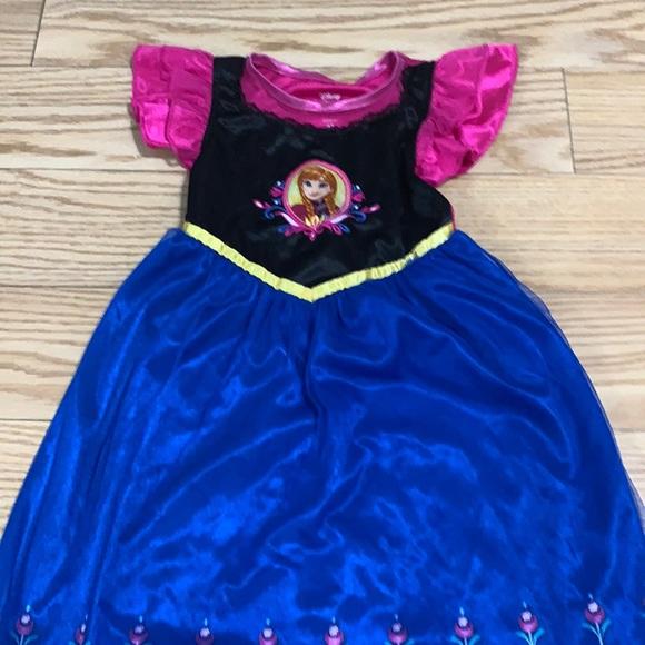 Anna Frozen Nightgown